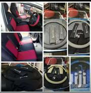 CAR SEAT COVERS Clothy | Vehicle Parts & Accessories for sale in Central Region, Kampala