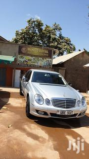 Mercedes-Benz E300 2008 Silver   Cars for sale in Central Region, Kampala