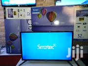 Smartec Digital Flat Screen Tv 32 Inches | TV & DVD Equipment for sale in Central Region, Kampala