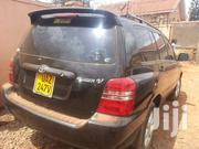 Toyota Kluger With Perfect Engine Still Intact And Handled With Care | Cars for sale in Central Region, Kampala