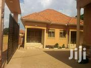 Honorably Built Bedroom And Sitting Room In Kireka-bweyogerere    Houses & Apartments For Rent for sale in Central Region, Kampala