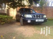 Subaru Forester 2001 Black | Cars for sale in Central Region, Kampala