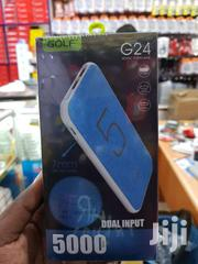 Golf G24 SUPER POWERFUL POWER BANK 5000mah | Clothing Accessories for sale in Central Region, Kampala