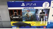 Brand New Ps4 With 3games | Video Game Consoles for sale in Central Region, Kampala