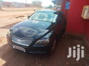 Toyota Mark X 2008 Black | Cars for sale in Nothern Region, Arua