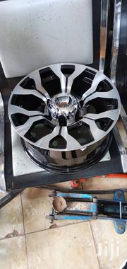 """Rim For Hilux 15"""" Size 