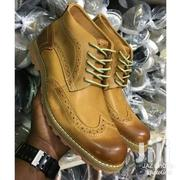 Nice D Oxford Boot | Clothing for sale in Central Region, Kampala