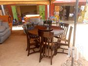 Round Dining Set | Furniture for sale in Central Region, Kampala