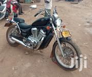Suzuki Intruder 2001 Black | Motorcycles & Scooters for sale in Central Region, Kampala