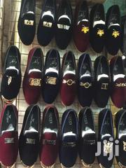 Suede Loafer Shoes In Original Brands | Clothing for sale in Central Region, Kampala