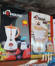 Blender Hehouse | Home Appliances for sale in Central Region, Kampala