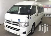 Toyota Hiace 2011 White | Buses for sale in Central Region, Kampala