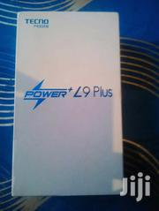 Tecno L9 Plus 16 GB Silver | Mobile Phones for sale in Central Region, Kampala