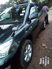 New Toyota Harrier 2004 Gray | Cars for sale in Central Region, Kampala