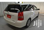 New Toyota Wish 2005 White | Cars for sale in Central Region, Kampala