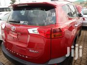 New Toyota RAV4 2012 2.5 Sport Red | Cars for sale in Central Region, Kampala