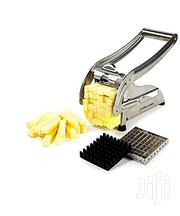 Stainless Steel Potato Cutter | Kitchen & Dining for sale in Central Region, Kampala