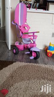 Pink Tricycle | Toys for sale in Central Region, Kampala