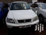 Honda CR-V 1999 White | Cars for sale in Central Region, Kampala