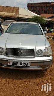 Toyota Progress 2002 Silver | Cars for sale in Central Region, Kampala