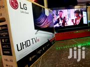 LG Smart UHD 4k TV 43 inches | TV & DVD Equipment for sale in Central Region, Kampala