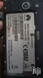 Huawei Y550 Motherboard Needed. | Mobile Phones for sale in Eastern Region, Jinja
