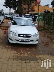 New Subaru Legacy 2005 Automatic White | Cars for sale in Central Region, Kampala