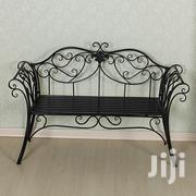 Wrought Iron Quality Seats | Other Repair & Constraction Items for sale in Central Region, Kampala
