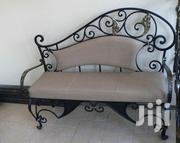 Wrought Iron Seats | Furniture for sale in Central Region, Kampala