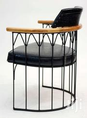 Wrought Iron Unique Seats | Furniture for sale in Central Region, Kampala