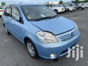 New Toyota Raum 2008 Blue | Cars for sale in Central Region, Kampala