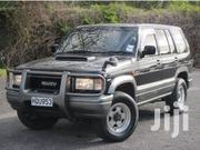 Isuzu Dmax And Big Horn Spare Parts | Vehicle Parts & Accessories for sale in Central Region, Kampala