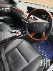 New Mercedes-Benz S Class 2010 Gray | Cars for sale in Central Region, Kampala