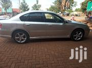 Subaru Legacy 2005 2.0 Gray | Cars for sale in Nothern Region, Lira