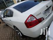 New Nissan Fuga 2007 White | Cars for sale in Central Region, Kampala