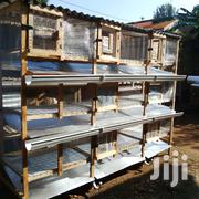Poultry Cage And Rabbit Cages | Farm Machinery & Equipment for sale in Central Region, Kampala