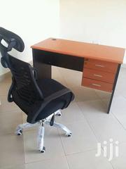 Single Desk 120cm by 70 Cm | Furniture for sale in Central Region, Kampala