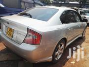 Subaru Legacy 2005 2.0 Silver | Cars for sale in Central Region, Kampala