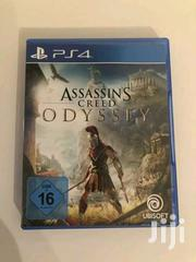 Assassin's Creed Odyssey Ps4 | Video Game Consoles for sale in Central Region, Kampala