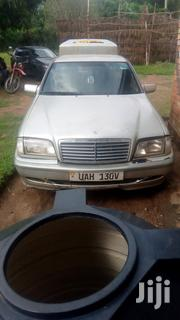 Mercedes-Benz C200 1999 Silver | Cars for sale in Eastern Region, Mbale