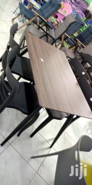 Wooden Restaurant Table | Furniture for sale in Central Region, Kampala