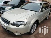 Subaru Outback 2006 Gold | Cars for sale in Central Region, Kampala