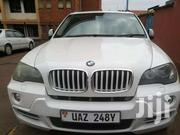 BMW X5 2007 White | Cars for sale in Central Region, Kampala