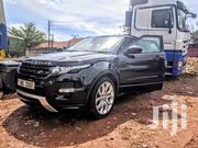 New Land Rover Range Rover Evoque 2014 Black | Cars for sale in Central Region, Kampala