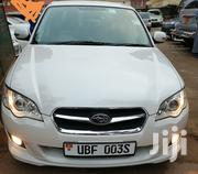 New Subaru Legacy 2006 White | Cars for sale in Central Region, Kampala