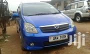 Toyota Spacio 2002 Blue | Cars for sale in Central Region, Kampala