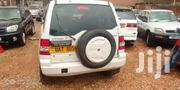 Mitsubishi Pajero IO 2004 White | Cars for sale in Central Region, Kampala