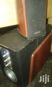 Woofer In Gud Condition | Audio & Music Equipment for sale in Central Region, Kampala