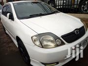 Toyota Run-X 2003 White | Cars for sale in Central Region, Kampala