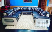 Blue Wan Sofa Special Orders   Furniture for sale in Central Region, Kampala